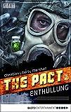The Pact - Folge 2: Enthüllung (NBS-Agenten)