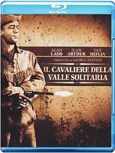 Il Cavaliere Della Valle Solitaria (Blu-Ray)