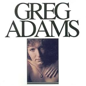 Adams Greg [Import anglais]