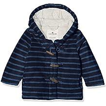d1c7af439ca4 TOM TAILOR für Jungen Jacken   Jackets Gestreifter Dufflecoat