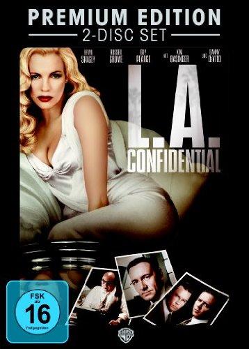 L.A. Confidential (Premium Edition) [2 DVDs]
