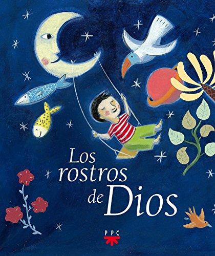 Los Rostros De Dios (Fc (ppc)) por Marie-Hélène Delval