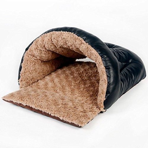 Chats D'hiver Kennel Sacs De Couchage, Deux Tailles Sont Disponibles ( taille : M )
