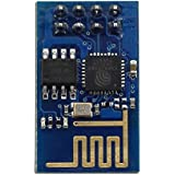 SunFounder ESP8266 módulo transceptor inalámbrico Wifi de serie para Arduino UNO R3 Mega2560 Nano
