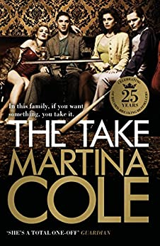 The Take by [Cole, Martina]