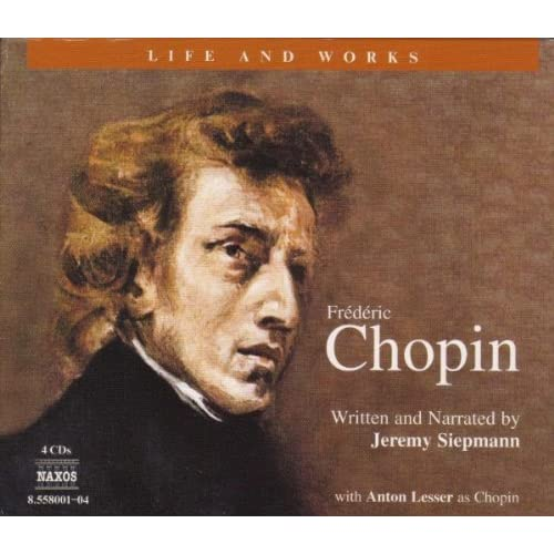 Frederic Chopin: Life and Works: The fun-loving teenager