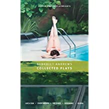 Benedict Andrews: Collected Plays