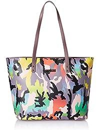 Caprese Donatella Women's Tote Bag (Camouflage)