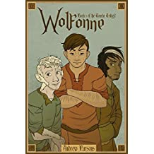 Wolfonne: The Tourke Trilogy Book 1 (A Book of Erl)