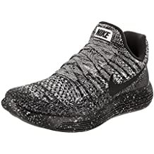 new styles 49ad8 078ca Nike W Lunarepic Low Flyknit 2, Chaussures de Trail Femme