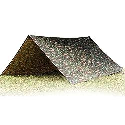 Nylon Shelter