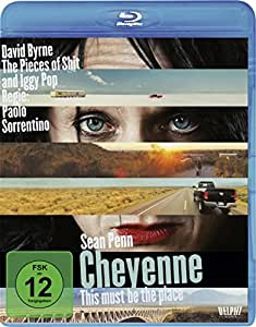 Cheyenne - This must be the place [Blu-ray]