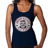 Photo de Cloud City 7 Converse Kenny Rogers All Star Women's Vest par Cloud City 7