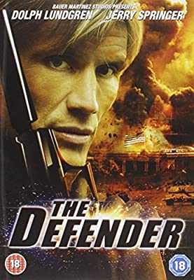 The Defender [DVD] by Dolph Lundgren