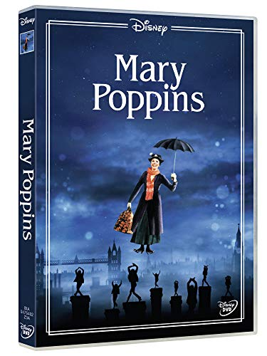 Mary Poppins (New Edition) - DVD