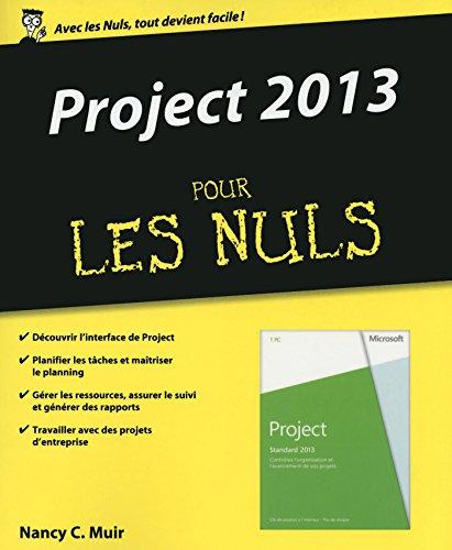 Project 2013 Pour les Nuls par Collectif