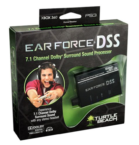 turtle-beach-ear-force-dss-57-71-channel-dolby-surround-sound-processor-for-stereo-headsets-xbox-360