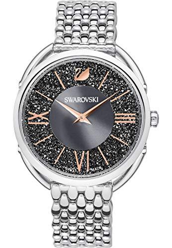 Swarovski Damen-Uhren Analog Quarz One Size Metall 87631842