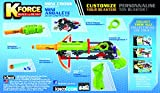 Gadget & Gift Store ideal for kids over Age 8+ K'nex K Force Mini Cross Blaster Gun