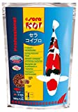 Sera - Koi Professional - Nourriture printemps/automne pour poissons - Carpes koï - 1 x 1 kg