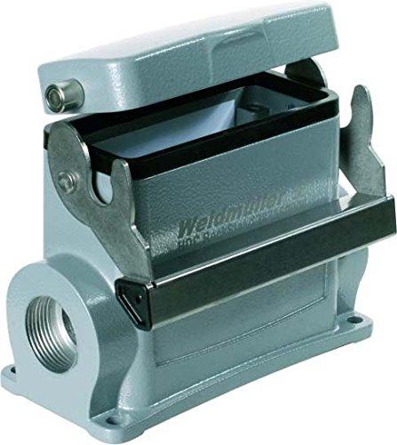 WEIDMULLER HDC-40D-SDLU-2M25G - BASE CERRADA HDC-40D-SDLU-2M25G
