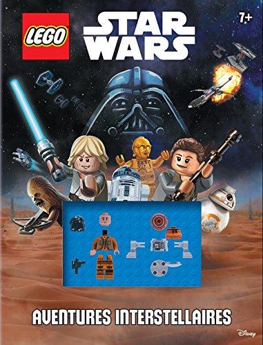 Lego Star Wars : Aventures interstellaires