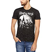Harry Potter Half Sleeve T-Shirt for Men's