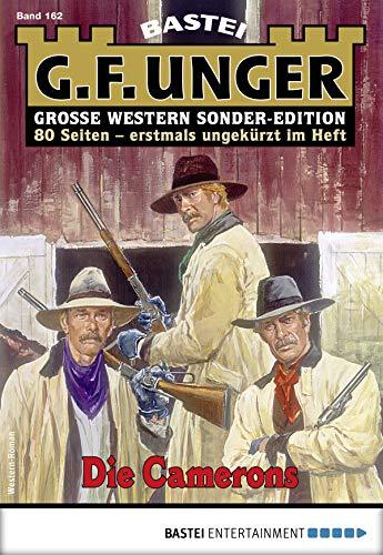 Unger Sonder-Edition 162 Western: