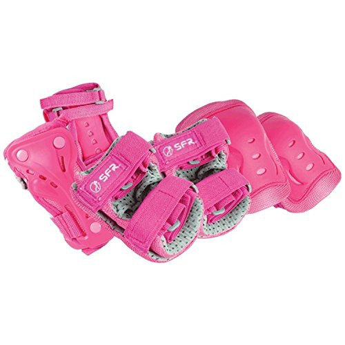 sfr-beginner-disco-triple-pad-set-pink-large