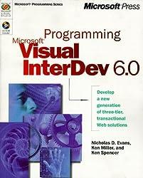 Inside Microsoft Visual InterDev (Microsoft Programming Series) by Kate Miller (1999-03-01)