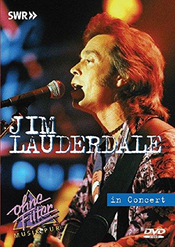 Jim Lauderdale - In Concert: Ohne Filter