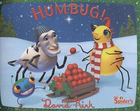 Humbug! (Miss Spider)