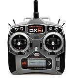 Spektrum DX6i 6-Kanal DSMX Hand-Fernsteuerung mit AR610 Empfänger