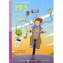 Young Eli Readers: Pb3 Y LAS Verduras + CD by Jane Cadwallader (2010-04-12)