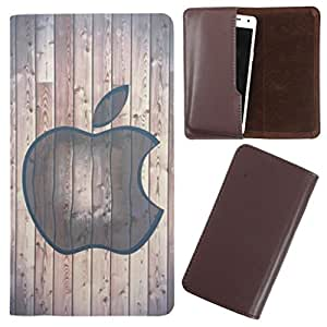 DooDa - For Alcatel Idol OT-6030A PU Leather Designer Fashionable Fancy Case Cover Pouch With Smooth Inner Velvet