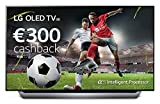 Lg 55c8 TV OLED 4k HDR Dolby Vision 55 (139 cm) - Son Dolby Atmos - Smart TV - 4 x hdmi