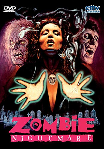 Zombie Nightmare - Uncut - Trash Collection No. 149 - Limitierte Sonderauflage auf 99 Stück