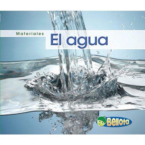 El agua / Water (Materiales / Materials) por Cassie Mayer