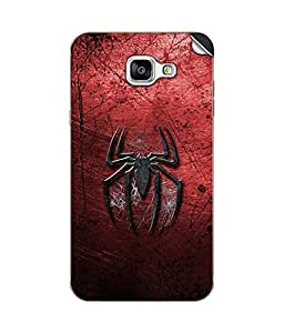 MOBILE SKIN FOR SAMSUNG GALAXY A3 2016