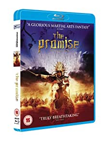 The Promise [Blu-ray] [2005]