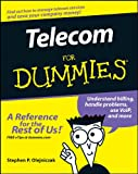 Image de Telecom For Dummies