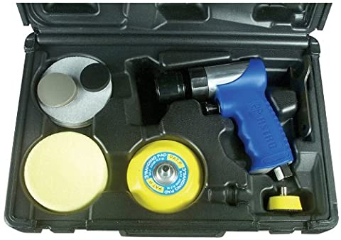 Astro 3050 Complete Dual Action Sanding and Polishing Kit