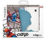 Big Ben Spiderman Character Charger (Nintendo DS) [Importación inglesa]