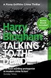Купить Talking to the Dead: Fiona Griffiths Crime Thriller Series Book 1 (English Edition)