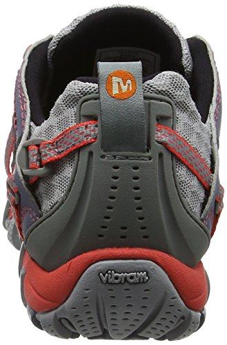 Merrell Waterpro Maipo, Chaussures de Sports aquatiques femme Multicolore (Folkstone)