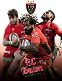 Calendrier mural Rugby Club Toulon 2018...