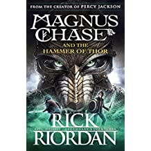 Magnus Chase and the Hammer of Thor (Paperback)