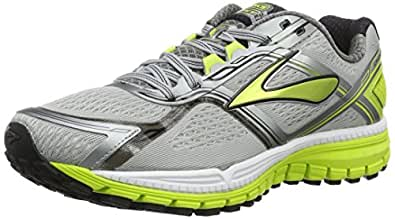 Brooks Men's Ghost 8 Running Shoes: Amazon.co.uk: Shoes & Bags