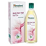 #8: Himalaya Herbals Anti-Hair Fall Hair Oil, 200ml