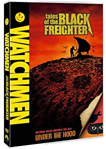 Watchmen - Tales Of The Black Freighter [UK Import]